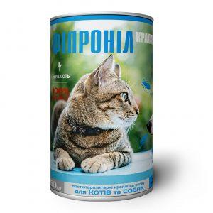 Капли «Фипронил» для котов
