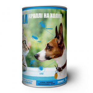 Капли «Фипронил» для собак