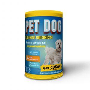 PET DOG «Единый организм»