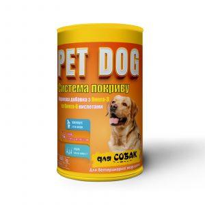 PET DOG «Система покрова»